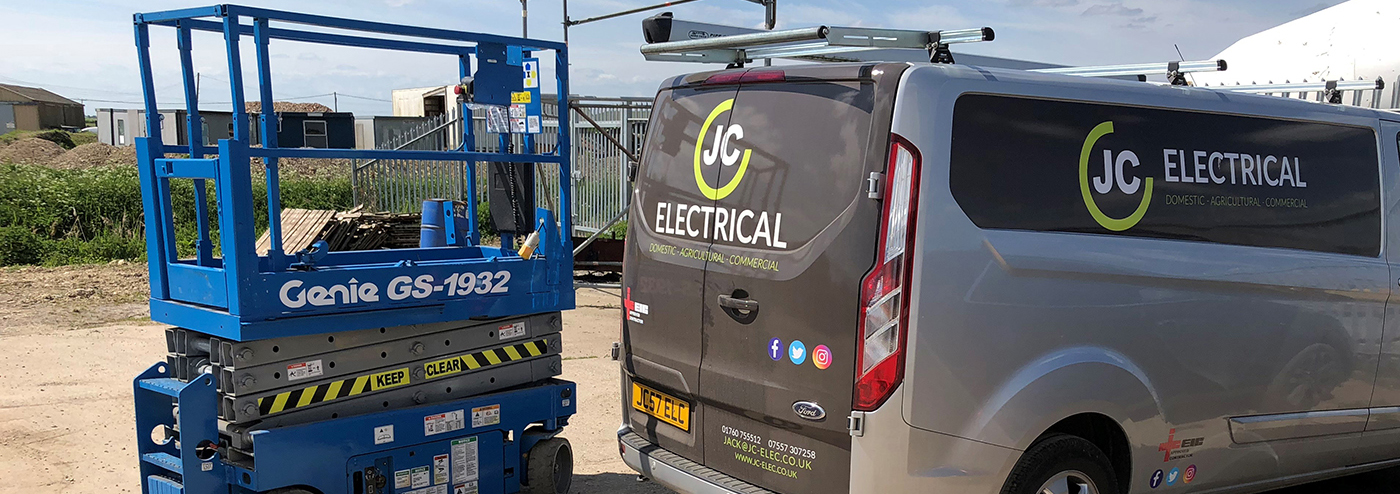 Norfolk Electrical Contractors - JC Electrical